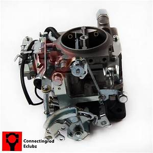 Carburetor For Toyota Corolla Liteace 4k Engine 21100