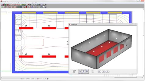 Uk Building Electrical Design, Analysis Software