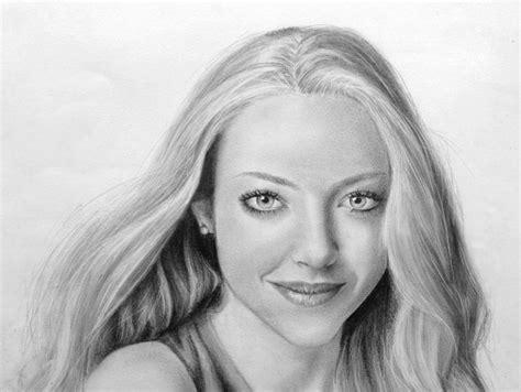 disegni a matita di personaggi famosi disegni a matita di donne e ragazze idee esempi e