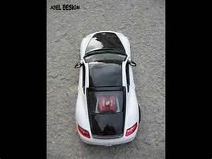 Porsche Cayman Tuning Teile : porsche cayman s 1 18 maqueta tuning youtube ~ Jslefanu.com Haus und Dekorationen