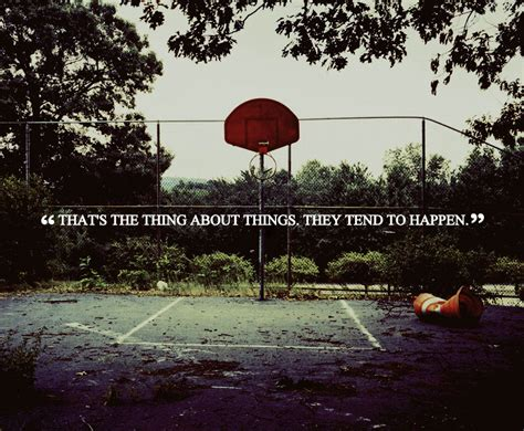 empty basketball court quotes image quotes  hippoquotescom