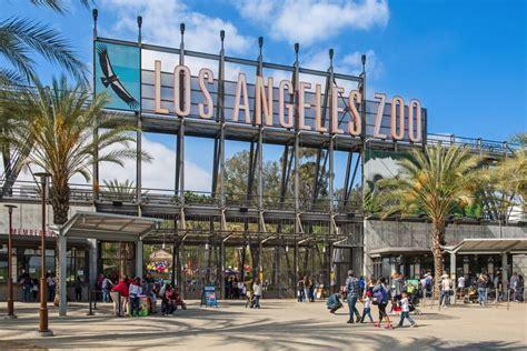 The Los Angeles Zoo   Venue   Los Angeles, CA   WeddingWire