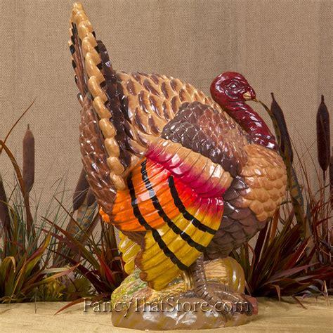 harvest turkey fancy  store