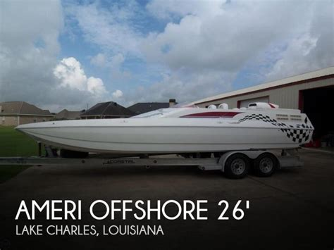 Offshore Boats For Sale In Louisiana by American Offshore Boats For Sale In Lake Charles Louisiana