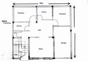 dessiner plan maison gratuit 2d avec plan architecte With logiciel plan maison 2d gratuit