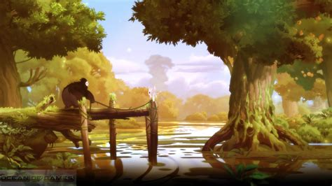 ori and the blind forest ori and the blind forest free of