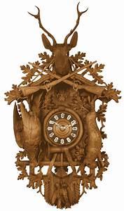 Germany, U0026, 39, S, Black, Forest, And, Its, Cuckoo, Clocks