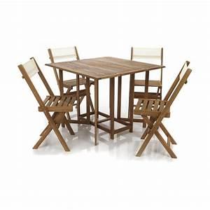Table Basse Balcon : meubler son balcon galerie photos d 39 article 9 14 ~ Teatrodelosmanantiales.com Idées de Décoration