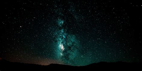 Download Wallpaper 6000x3000 Starry Sky Milky Way Night