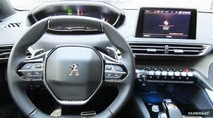 I Cockpit Peugeot 3008 : peugeot 3008 prise en main du i cockpit et du syst me audio focal le spi gsea sevelnord ~ Gottalentnigeria.com Avis de Voitures