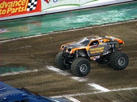 monster truck show south florida monster jam raymond james stadium ta fl 036
