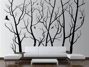 wall lights decor tree wall sticker cool wall decals interior designs suncityvillas