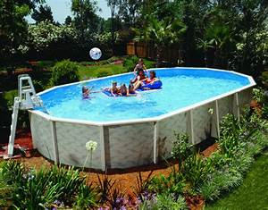 ground swimming pool