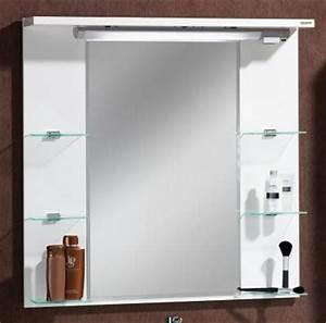 Spiegel Bad Mit Ablage : neu badezimmer spiegel spiegelelement ablage wandspiegel ~ Michelbontemps.com Haus und Dekorationen