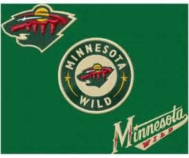 Minnesota Wild Logo Design