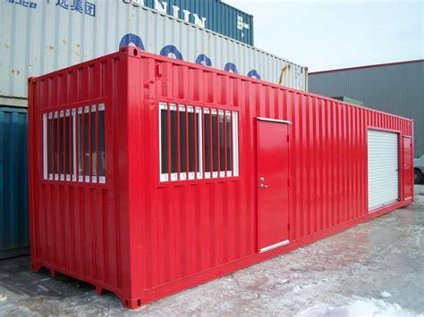 conteneur bureau conteneur bureau entrepôt 40 39