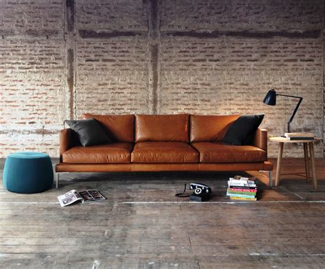 Leather Sofa Luxury by Just Chill Be Relax On Luxury Leather Sofa