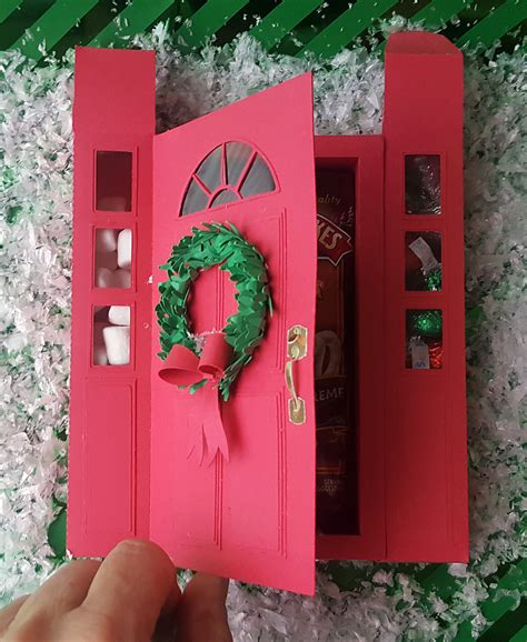 front door box pazzles craft room