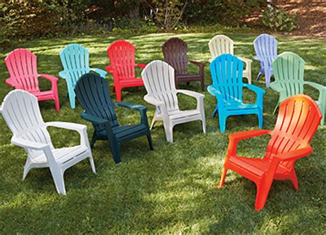 Real Comfort Adirondack Chairs Walmart by Realcomfort Adirondack Chairs True Value