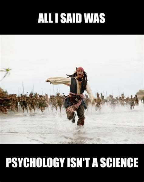 Memes Psychology Students Will Love