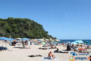 Lloret Del Mar Avis : plage de fenals lloret de mar catalogne espagne ~ Melissatoandfro.com Idées de Décoration