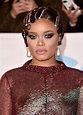 Andra Day | NAACP Image Awards 2018 Red Carpet Beauty ...