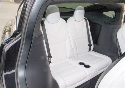 41+ Tesla 3 Row Of Seats Gif