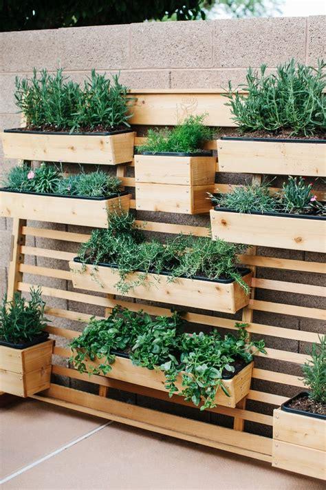 best 25 herb wall ideas on kitchen herbs