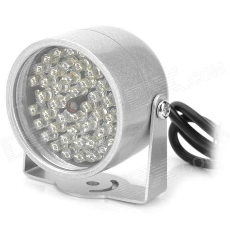 ir 48 led infrared illumination light for night vision