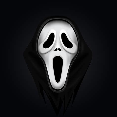 diana cape how to create a scream mask in adobe illustrator