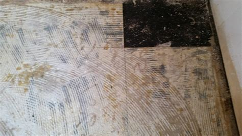 flooring and tiling tile dealing with asbestos floor tiling home improvement stack exchange