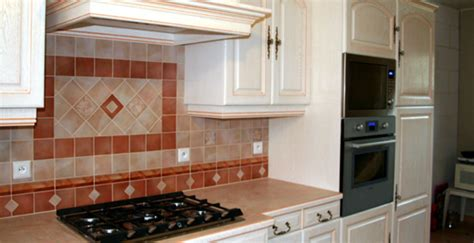 decoration cuisine avec faience décoration cuisine avec faience