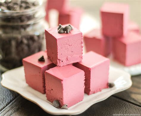 Yohealth.me has been visited by 10k+ users in the past month Desserts With Benefits Healthy Raw Red Velvet Fudge (no ...
