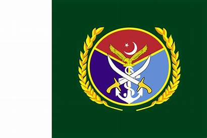 Joint Staff Flag Chairman Committee Chiefs Pakistan