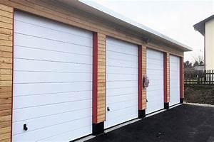 Garage Aus Holz : garage holz verkleidung wohn design ~ Frokenaadalensverden.com Haus und Dekorationen
