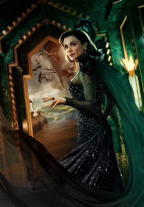 evanora  wicked witch   east disney wiki