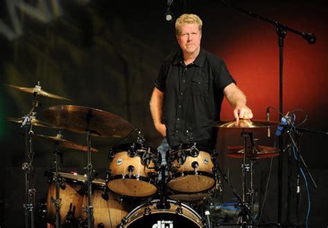 john jr robinson drummerworld