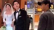 【宋宋結婚】宋慧喬婚後首度更新IG 同老公宋仲基去西班牙度蜜月|香港01|韓迷