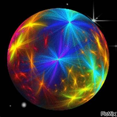 Picmix Gifs Planet Animated Boa Giphy Via