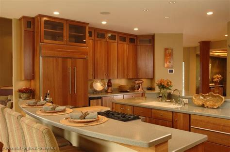 kitchen cabinets maple angled kitchen island photos 3087