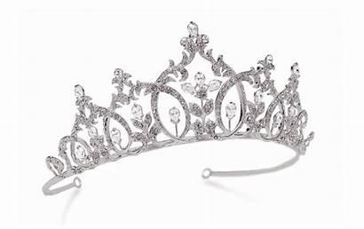 Crown Princess Tiara Clip Crowns Transparent Tiaras