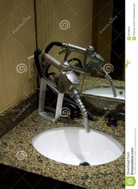 Pitcher Pump Style Faucet