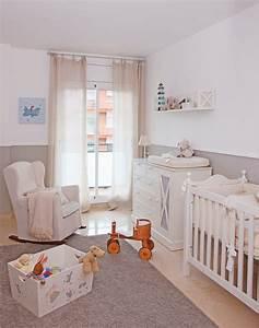 5 chambres de bebe que vous allez adorer meme si vous n With chambre bébé design avec fleur de bach sommeil