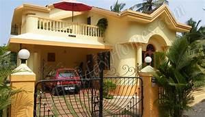 Guest Houses in Goa, Cheap guest houses in Goa, Short term ...