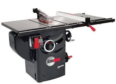 sawstop table saw for sale sawstop jet powermatic general international nova