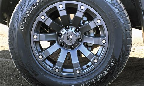 jeep wheels and tires packages off road test ford ranger 3 2tdci 4x4 ms rt leisure wheels