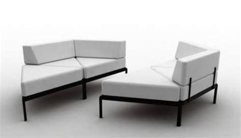 archiexpo canapé canapé contemporain modulable ludovic avenel modular