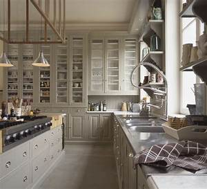 gray cabinets design ideas With best brand of paint for kitchen cabinets with tall narrow wall art