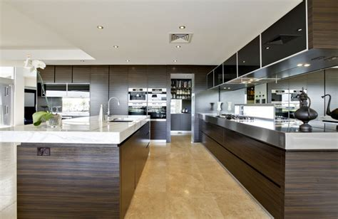 modern australian kitchen designs contemporary kitchen design soverign island gold coast 7576