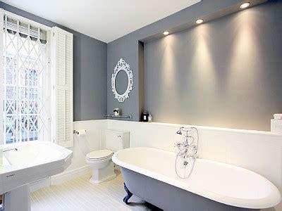 gray bathroom design french bathroom ici dulux slate